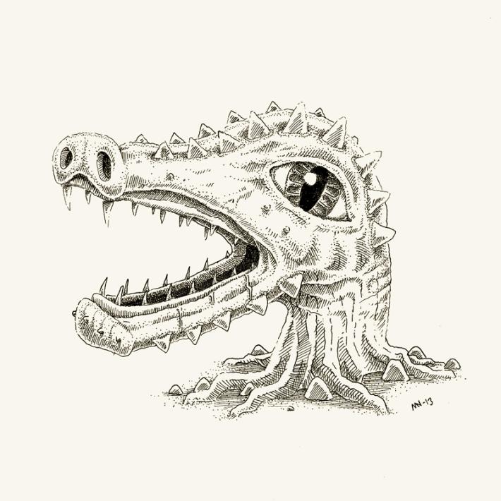 Tree_Dragon