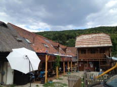 Stayed here for the night in Slovakia and had an excellent lunch