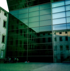 CCCB / Museum of Contemporary Art
