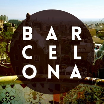 Inspiring Barcelona!