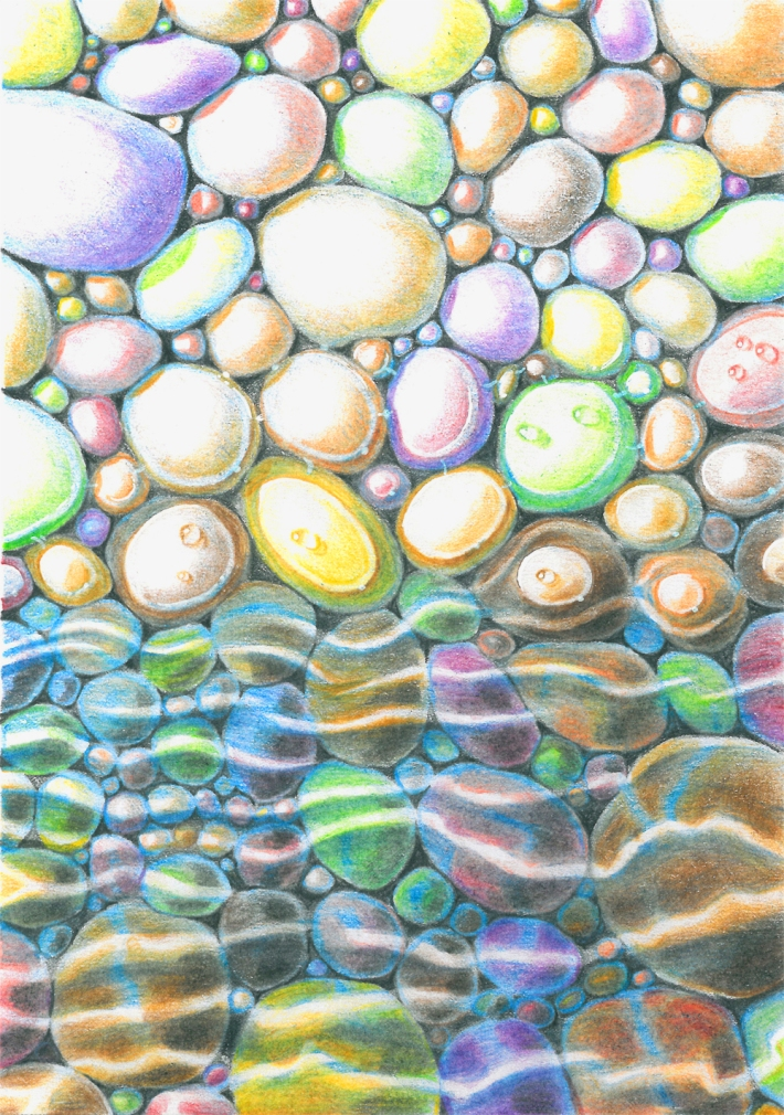 Colourful_pebbles