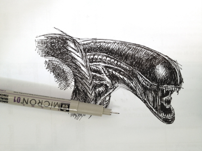 RIP_HR_Giger_progress