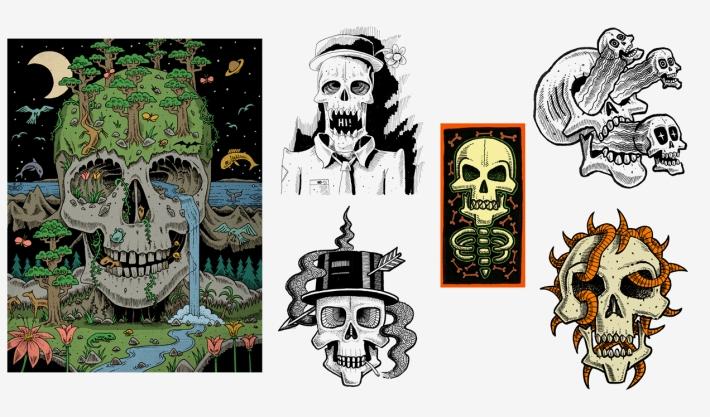 stickerbomb_skulls21