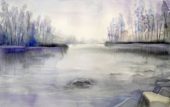 watercolour_icy_lake2