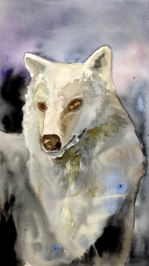 watercolour_wolf
