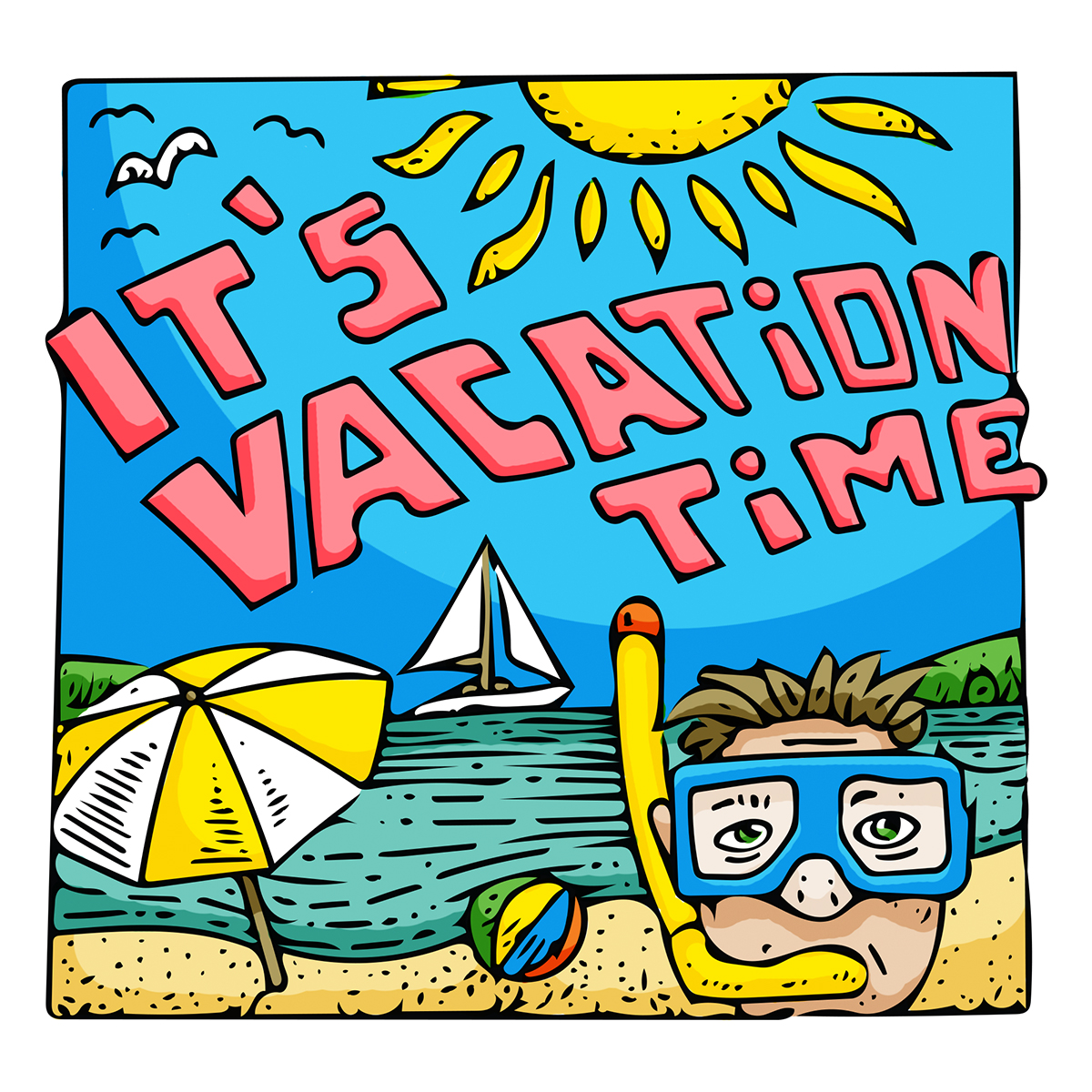 vacation time related keywords vacation time