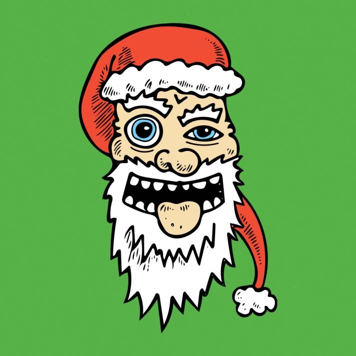 freaky_santa