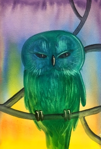 watercolour_baby_owl
